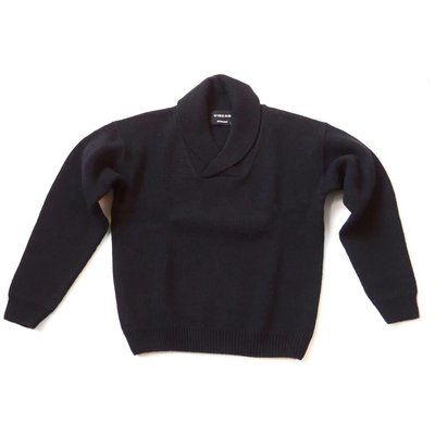 Viberg Boot Mfg Viberg Shawl Sweater