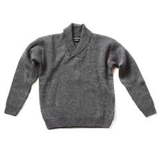 Viberg Boot Mfg Viberg Shawl Sweater