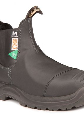 Blundstone 165 - CSA Met Guard - Black