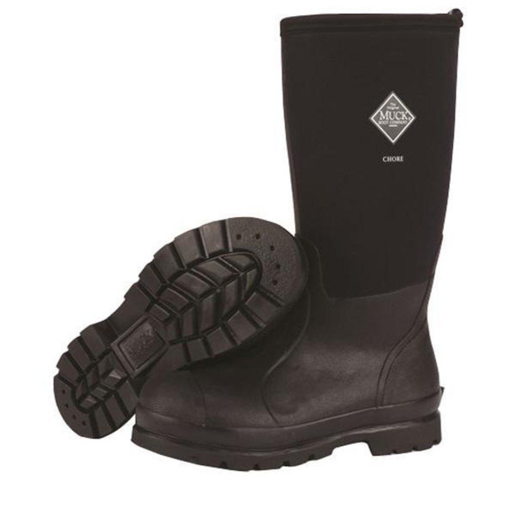 Muck Boots Chore Hi