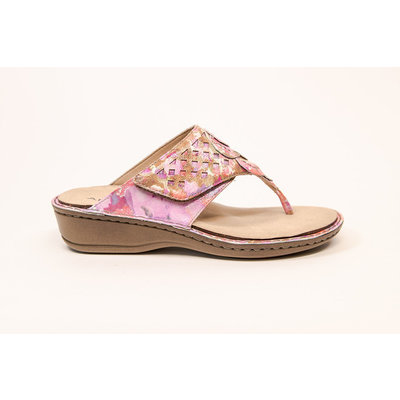 Aravon Summer 2019 Sale %50 OFF Cambridge Flip Flop