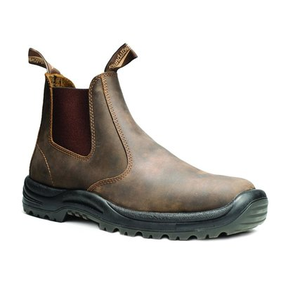 Blundstone 492-Brown Chunk Sole
