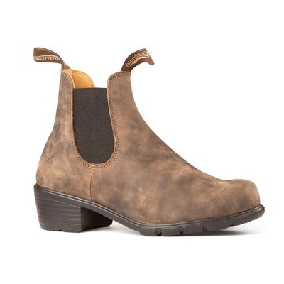 Blundstone 1677 - Women's Heel Rustic Brown