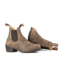 Blundstone 1677 - Women's Heel Rustic Brown