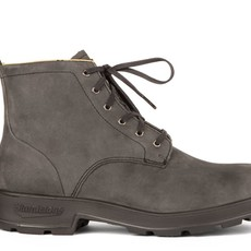 Blundstone 1936 - Lace-Up Rustic Black