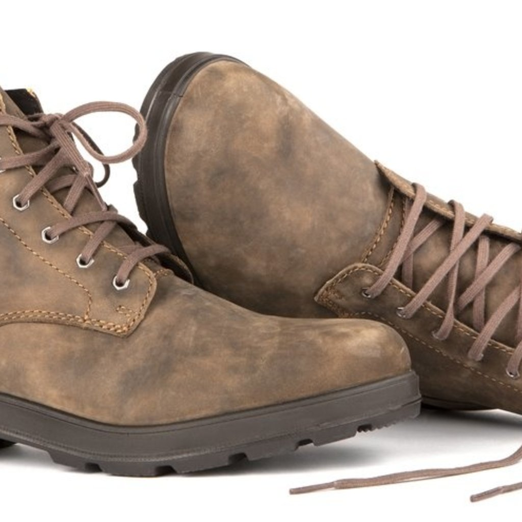 Blundstone 1937 - Lace-Up Rustic Brown