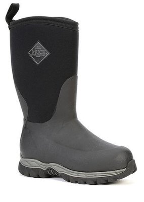 Muck Boots Kid's Rugged Muck