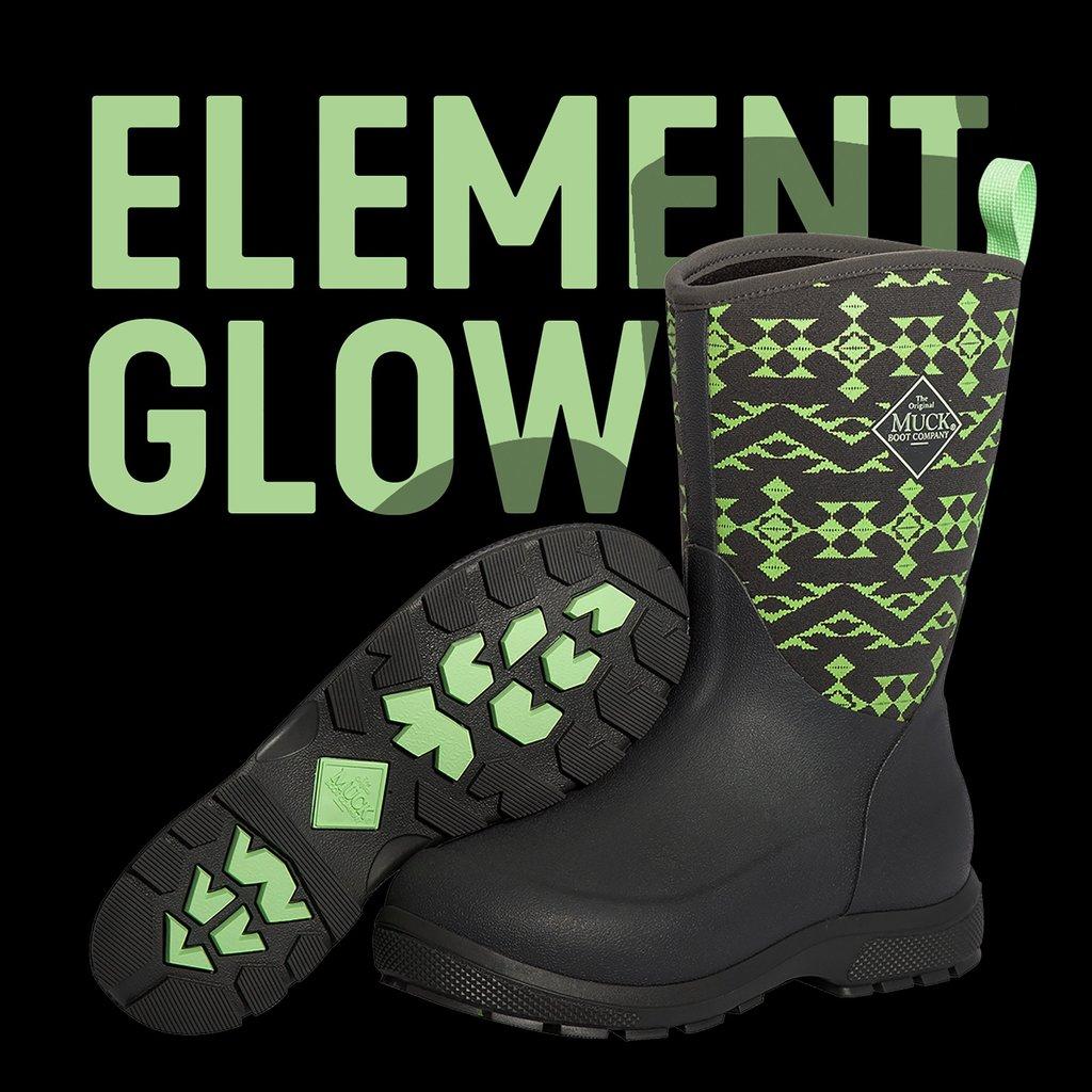 Muck Boots Element Kids Muck