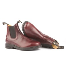 Blundstone 1309-Chisel Toe Redwood