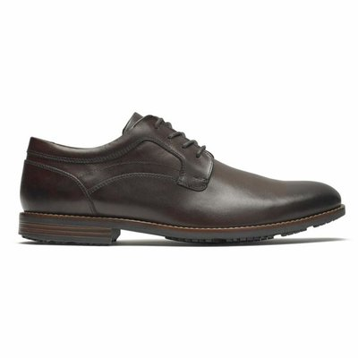 Rockport Dustyn Plain Toe
