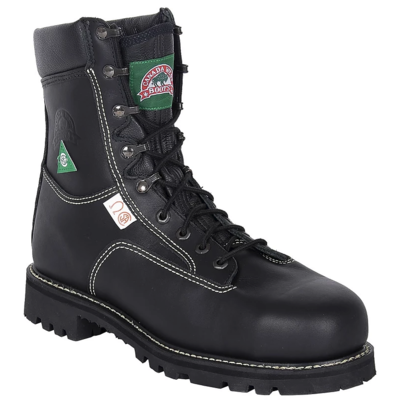 Canada West Shoe 34423 Insulated Waterproof