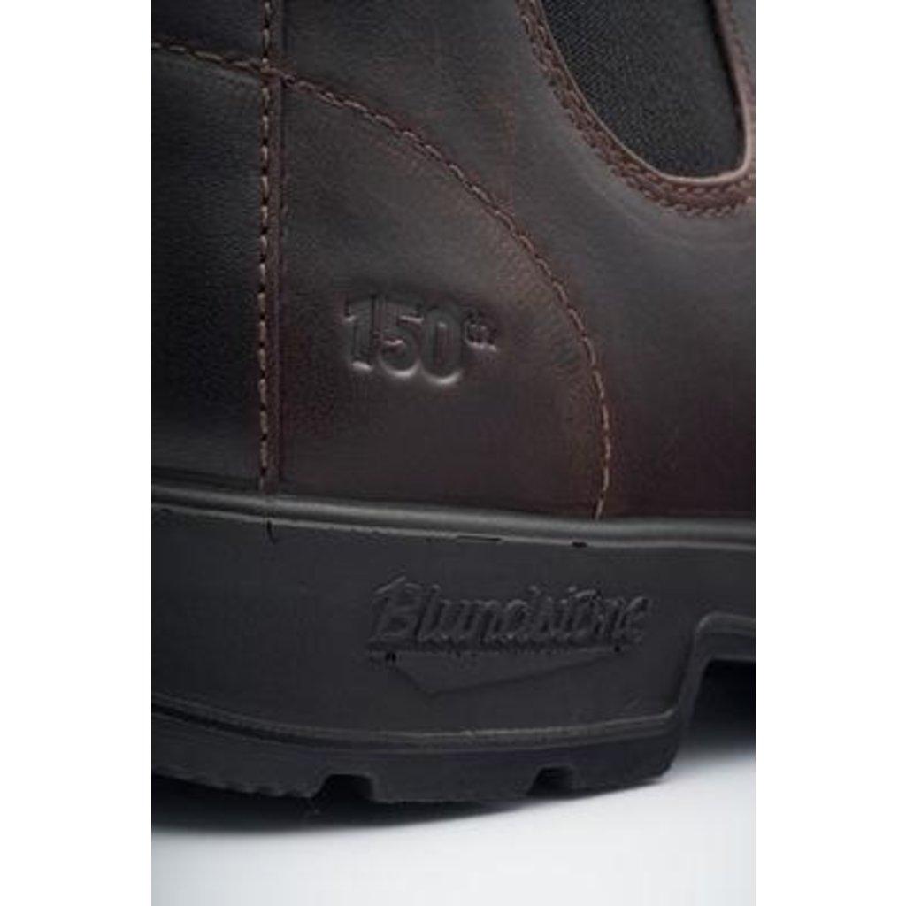 Blundstone 150 - Auburn Limited Edition