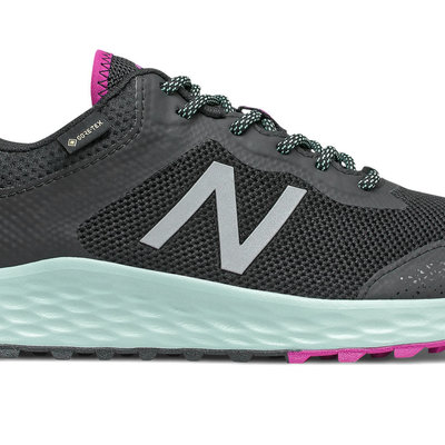 New Balance Fresh Foam Arishi Trail Goretex