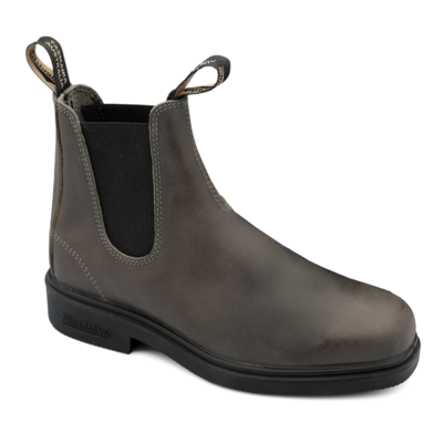 Blundstone 1395 - Steel Grey Chisel Toe