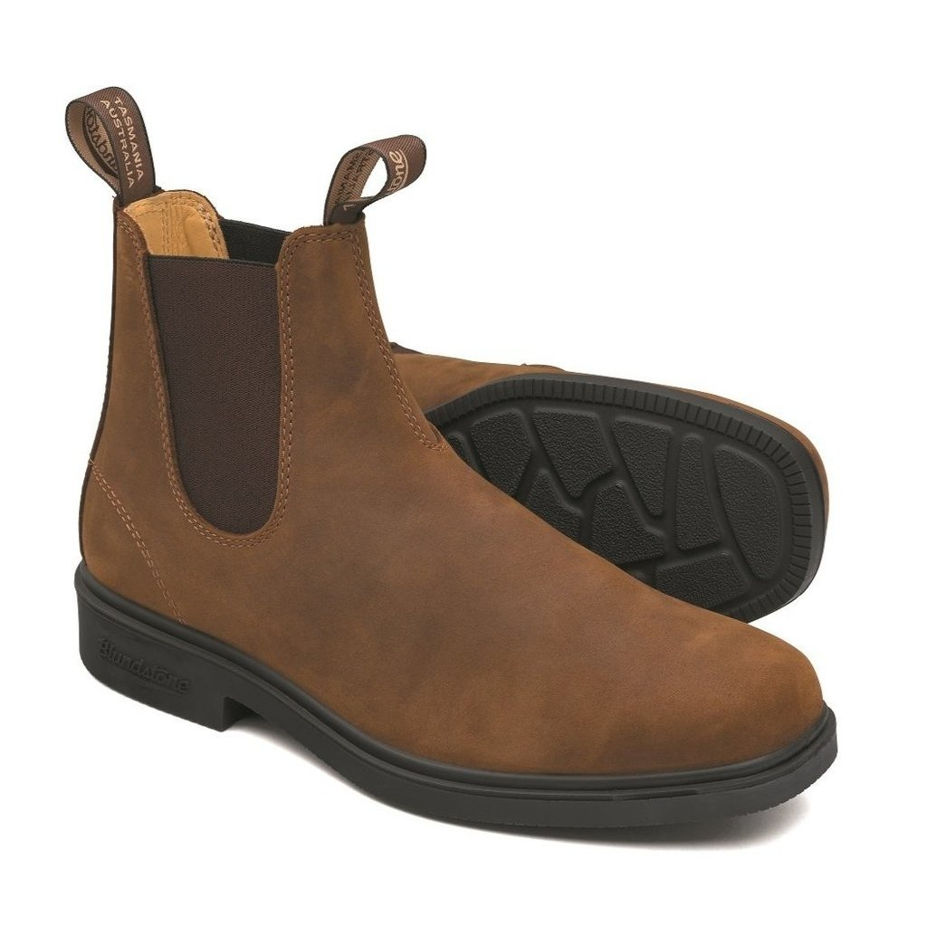 Blundstone 064 - Chisel Toe Crazy Horse