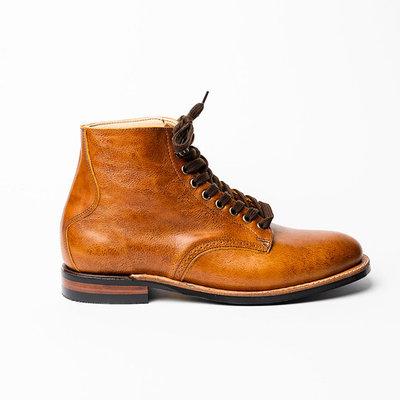 Canada West Shoe 2840- Kalo Miel Moorby Boot
