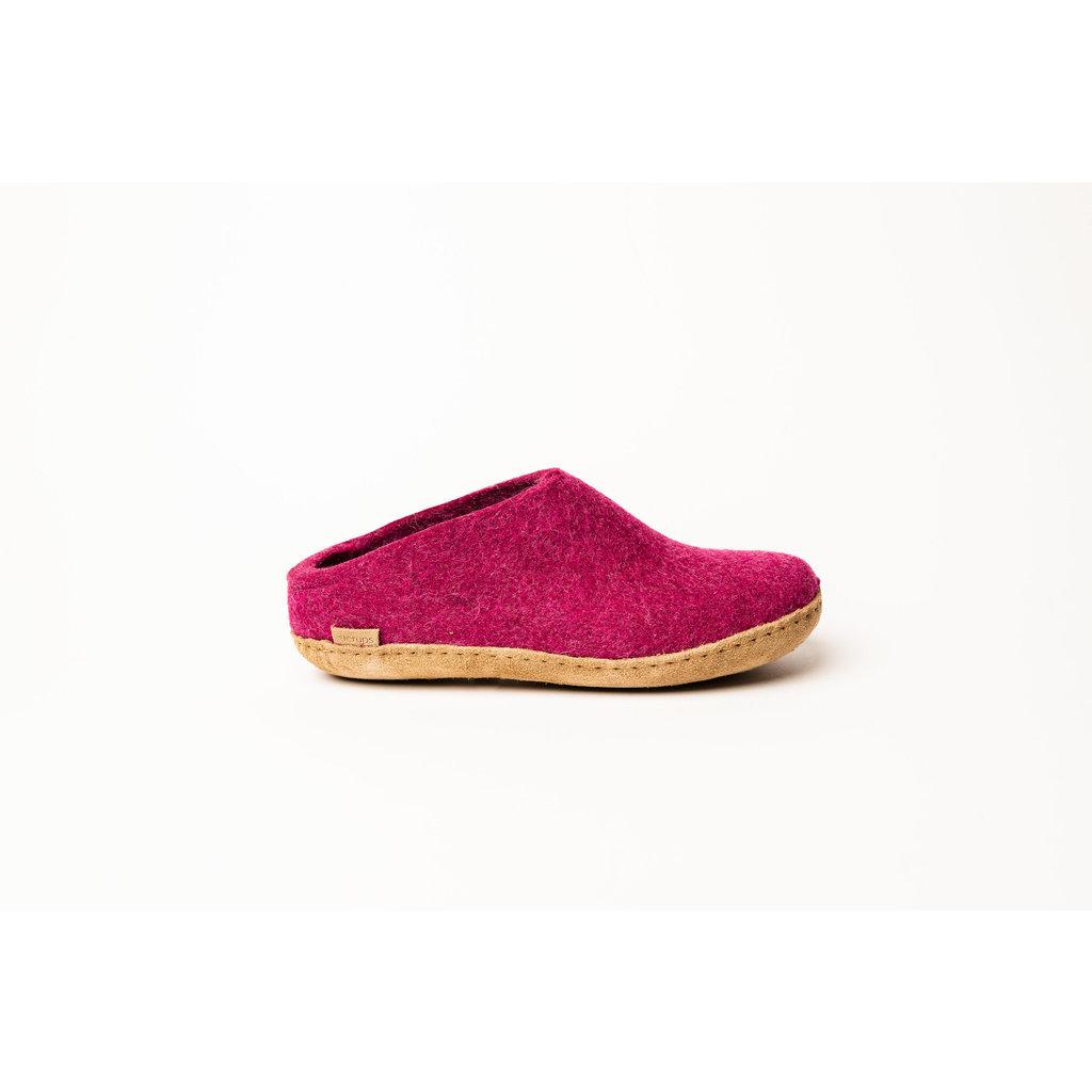 Glerup Wool Slipper