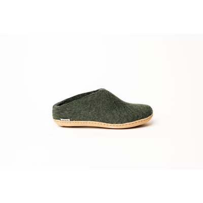 Glerup Wool Slipper