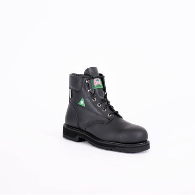 Canada West Shoe 34434 Black Star CSA