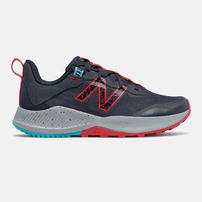 New Balance Kids' Nitrel v4
