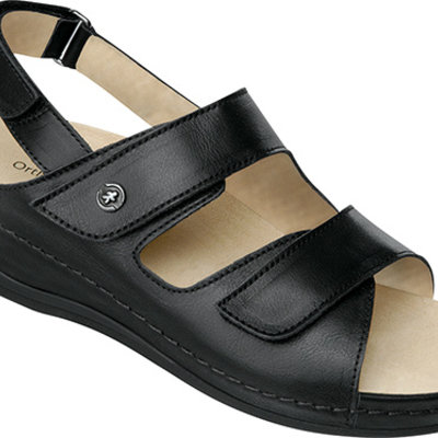 Ortho Active Lady Carla Sandal Backstrap