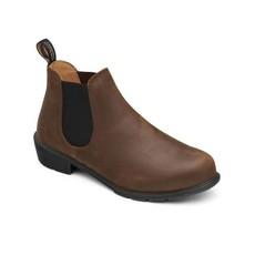 Blundstone 1970 - Women's Low Heel Antique Brown