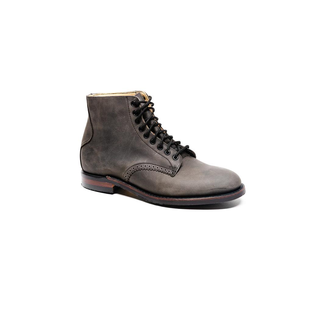 Canada West Shoe 2845- Crazy Sepia Moorby