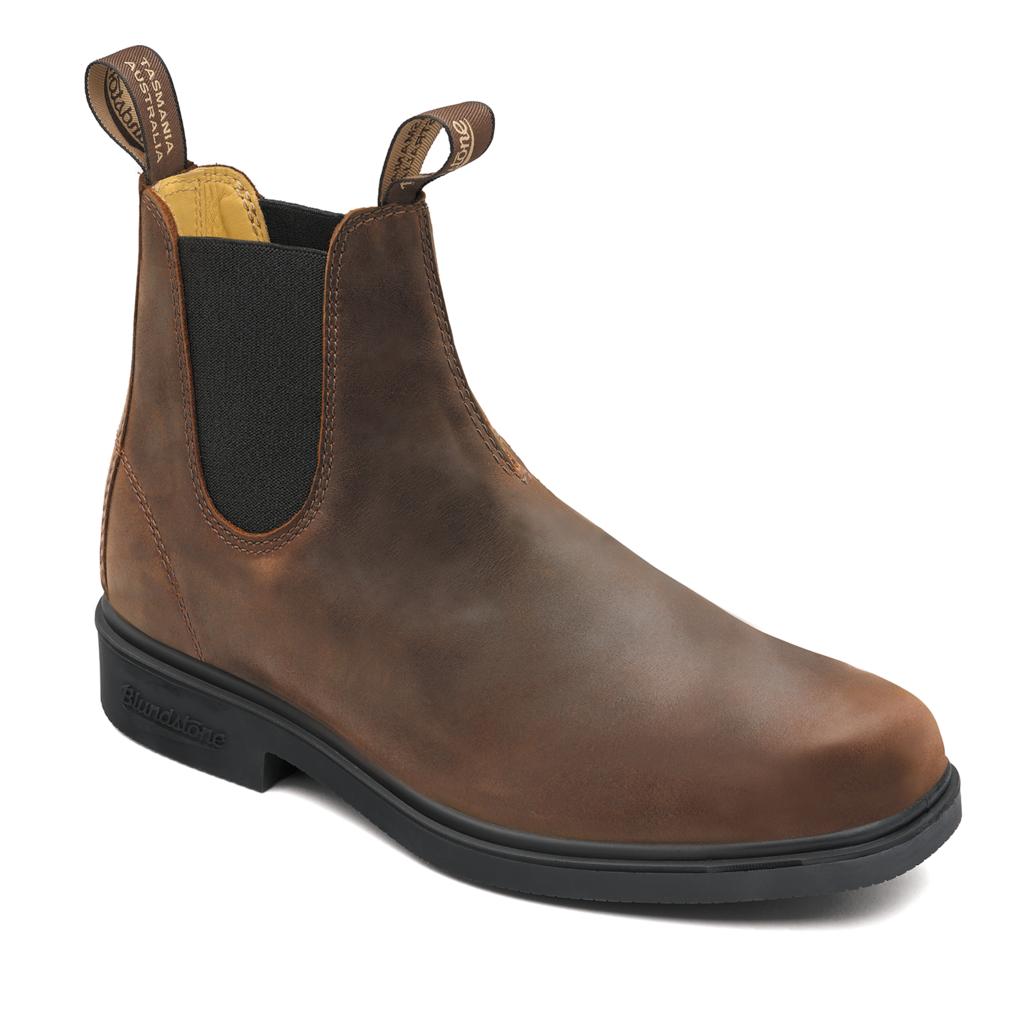 Blundstone 2029 - Antique Brown Chisel Toe