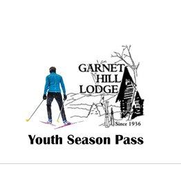 Garnet Hill Lodge Youth Season Pass