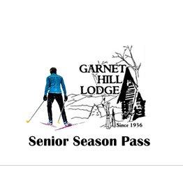 Senior Season Pass