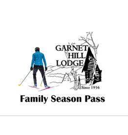 Family Season Pass
