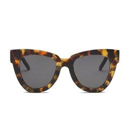 Hayley Cat-eye Frame Tortoise Shell