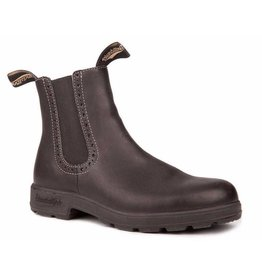 Blundstone Women's Series Leather Boot Black