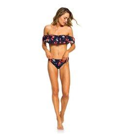 Roxy Love & Karma Floral Bikini