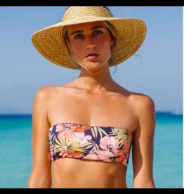 Billabong Wild Tropic Bikini BLK