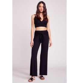 BB Dakota Dance To This Wide Pant BLK
