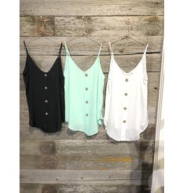 Trend:Notes Button Front Tank
