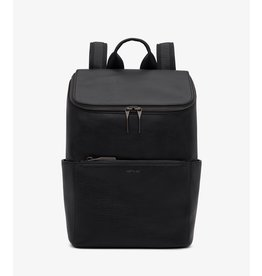 Matt & Nat Dwell Brave Backpack BLK