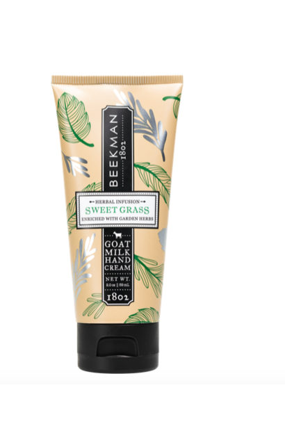 2oz Handcream Sweet Grass
