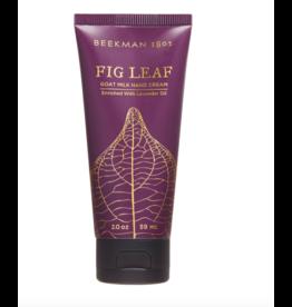 Beekman 2oz Handcream Fig Leaf
