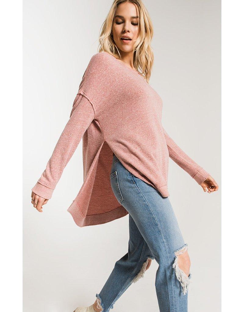 Z Supply TriBlend Weekender Sweater