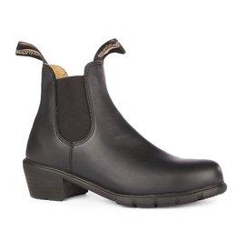 Blundstone Women's Series Heel BLK