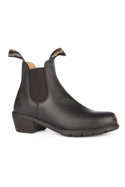 1671 Women's Series Heel Black