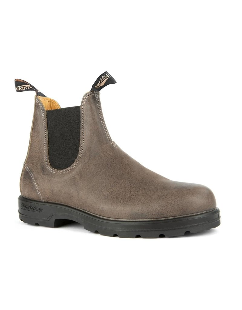 Blundstone Leather Lined Steel GRY