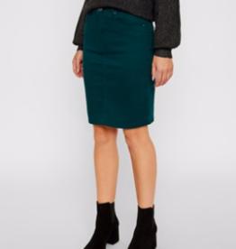 Vero Moda Hot Sophia Pencil Skirt GRN