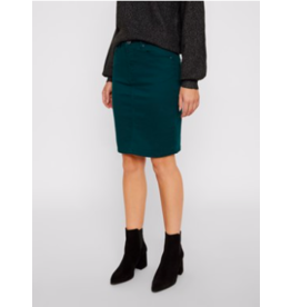 Vero Moda Hot Sophia Pencil Skirt GRN