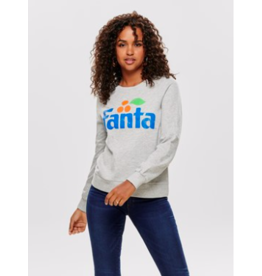 Only/Vero Moda Fanta Sweatshirt