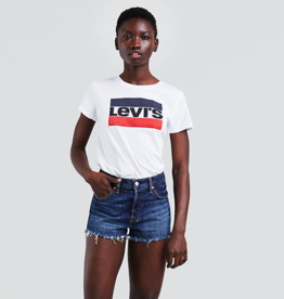 Levi's Sportswear Logo T-Shirt