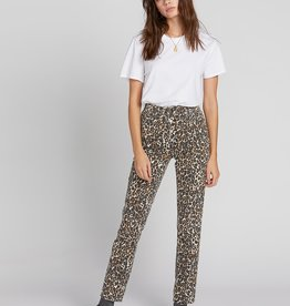 Volcom Super Stoned Animal Pant ANM