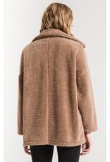 Z Supply Sherpa Jacket
